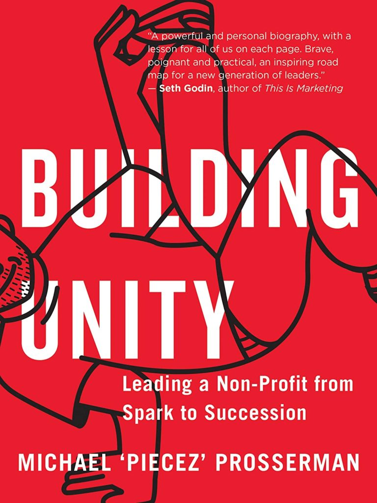 Building Unity by Michael Prosserman