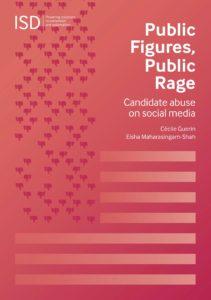 hate speech against public figures