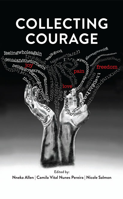 Collecting Courage: A Powerful Truth on Black Love, Freedom and Philanthropy