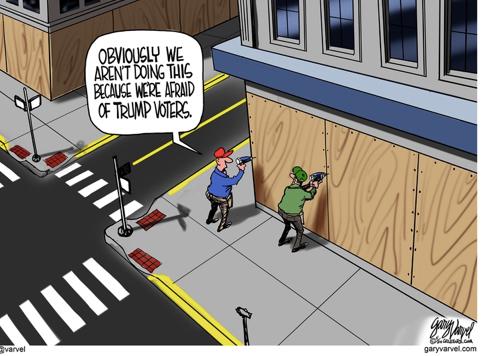 Editorial cartoonists - Gary Varvel