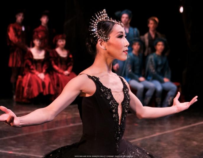 Royal Winnipeg Ballet - Swan Lake