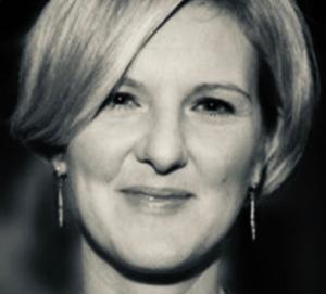 exceptional woman in charity - Julie Berthoud-Jury