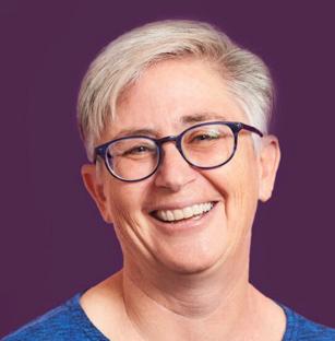 Dr. Lucy Bernholz