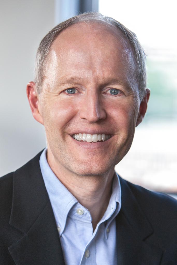 John Hallward - increasing the disbursement quota
