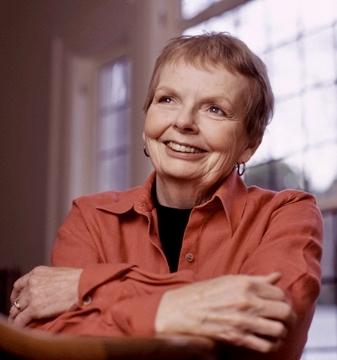 Carol Shields - great women authors