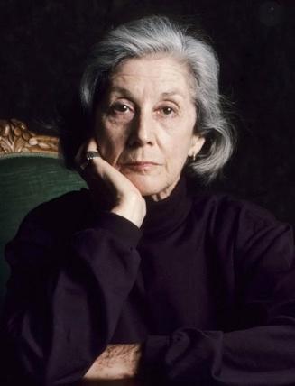 Nadine Gordimer - great women authors