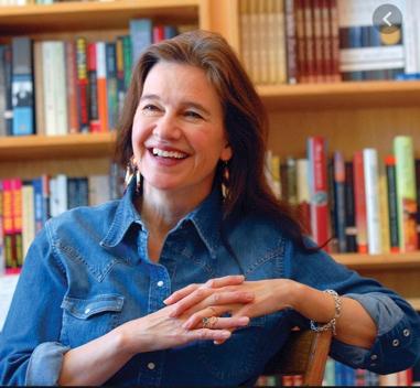 Louise Erdich - great women authors
