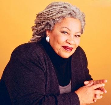Toni Morrison - Great Women Authors