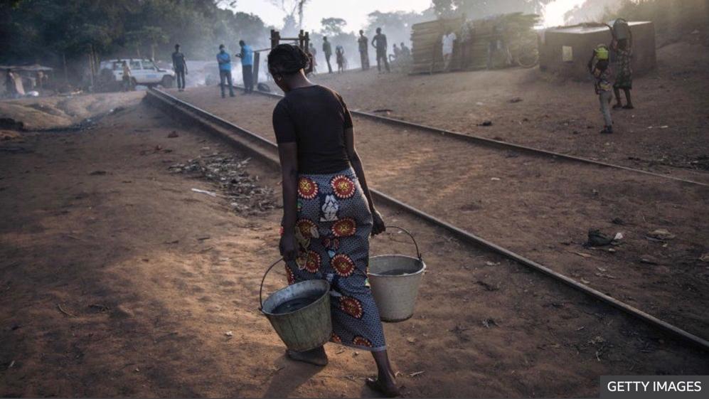 Oxfam GB - DRC