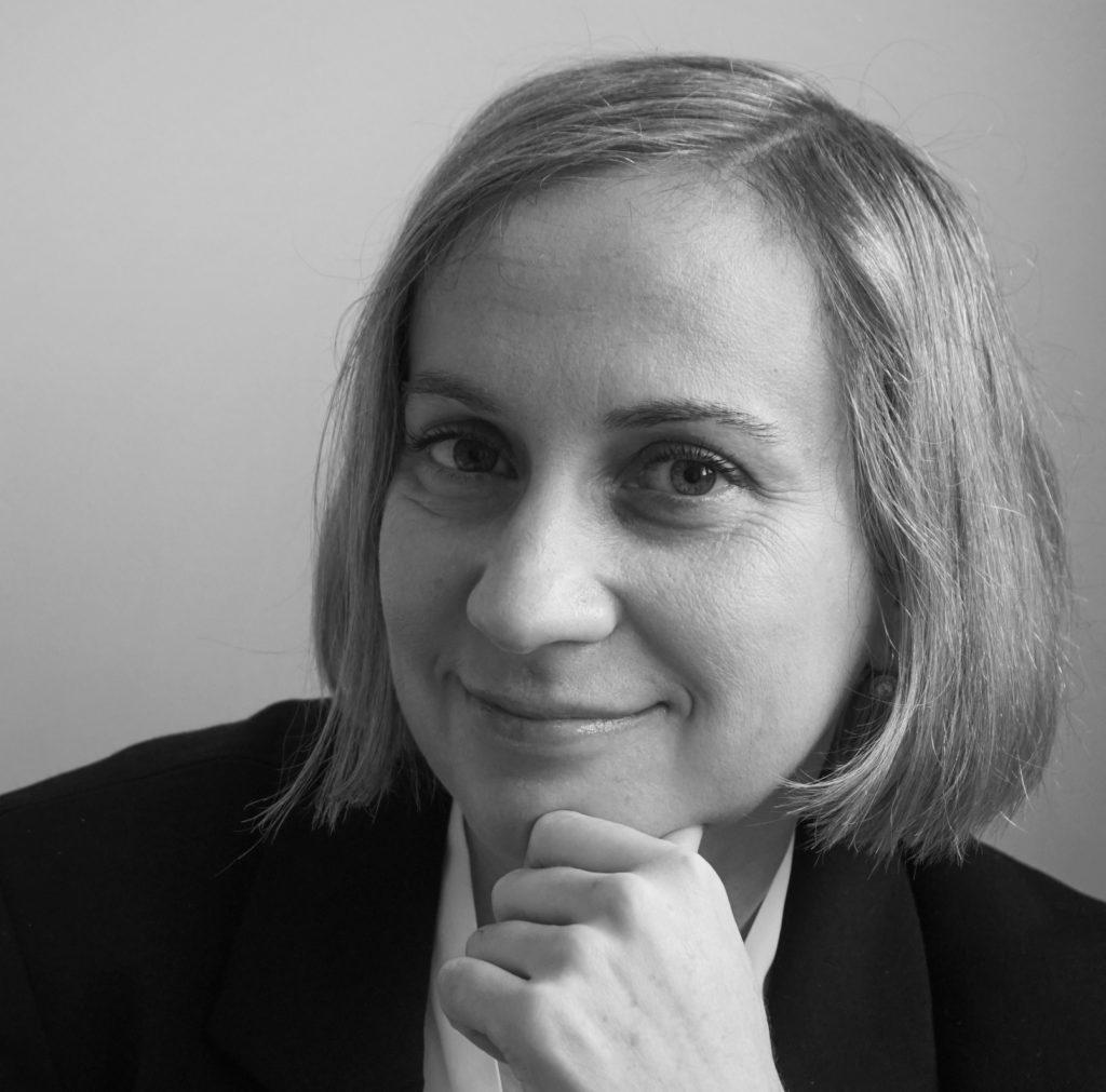 Alina Polonskaia - DEI