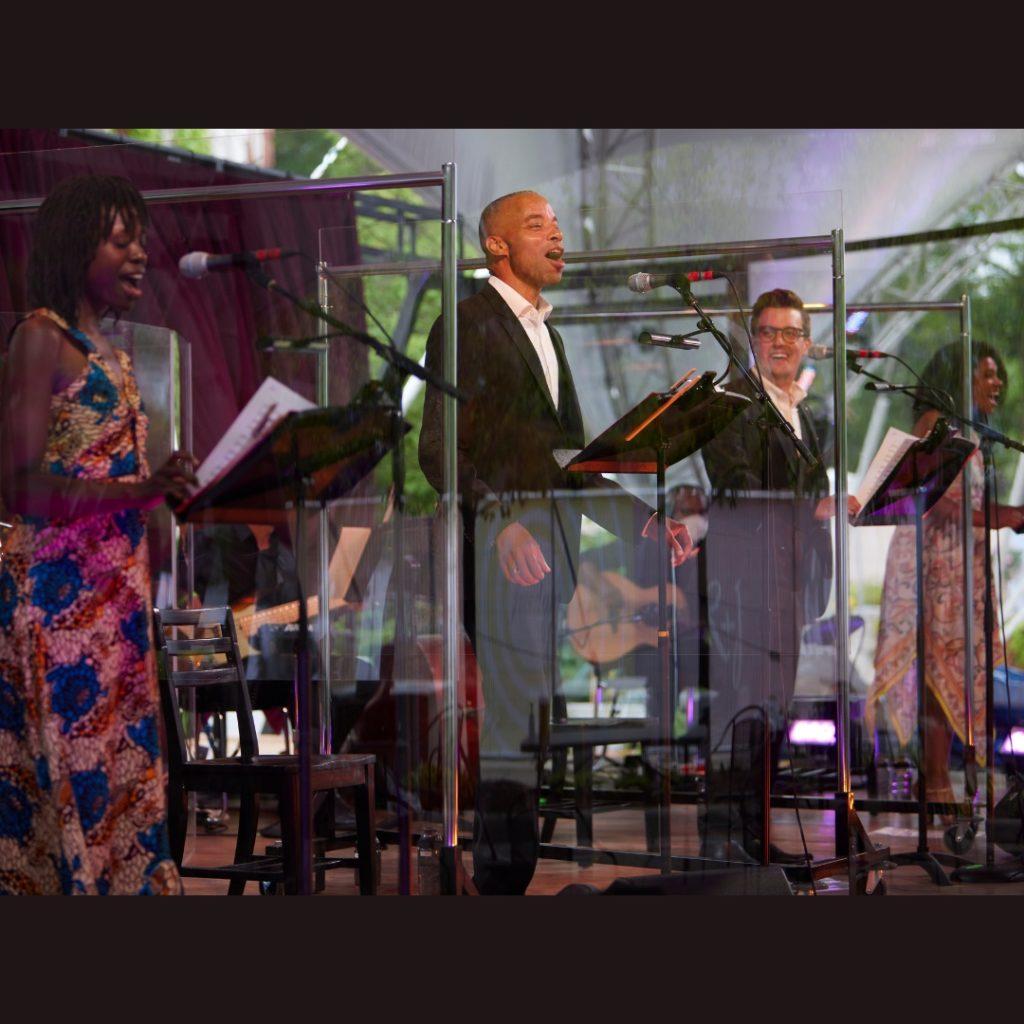Stratford Festival opened