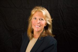 charity workforce Gina Eisler