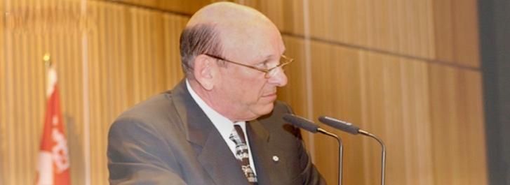 disbursement quota consultation - Seymour Schulich