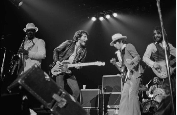 Bruce Springteen - 1975
