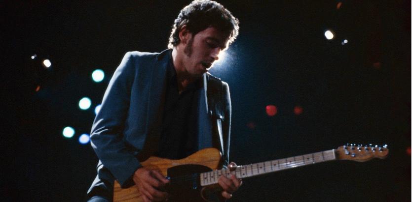 Bruce Springteen - 1979